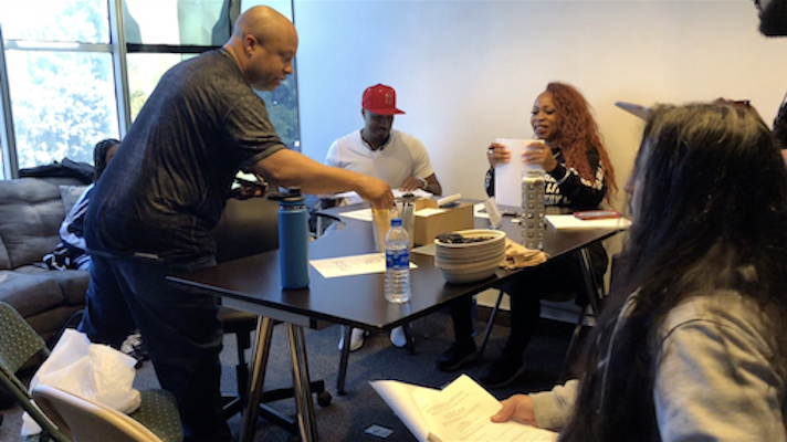 Table Read 04/13/2019